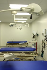 hospital